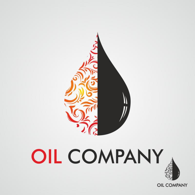 картинки для логотипа нефтяной компании столь