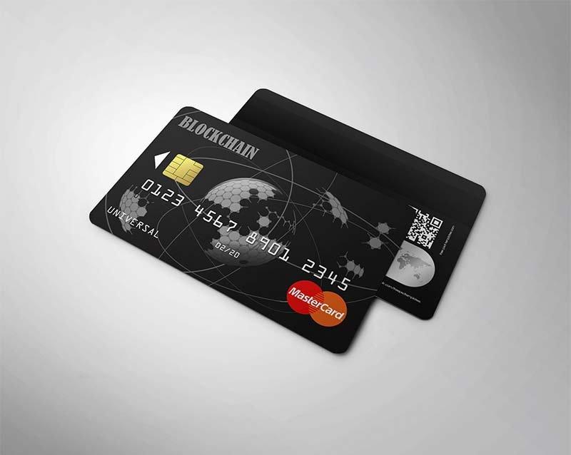 крутые банковские карты фото открытка красивыми