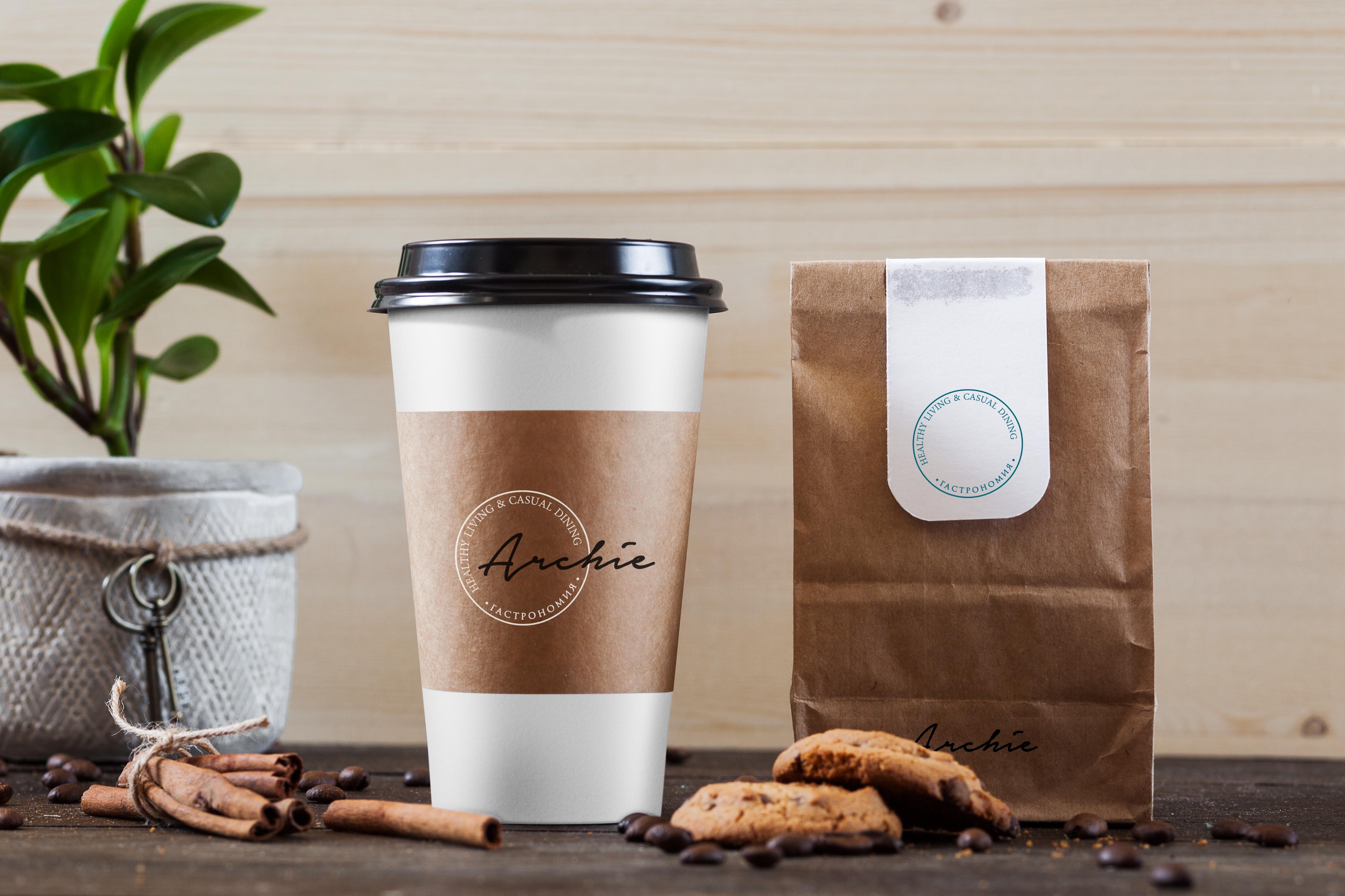 Картинка стаканчика кофе с собой в хорошем качестве